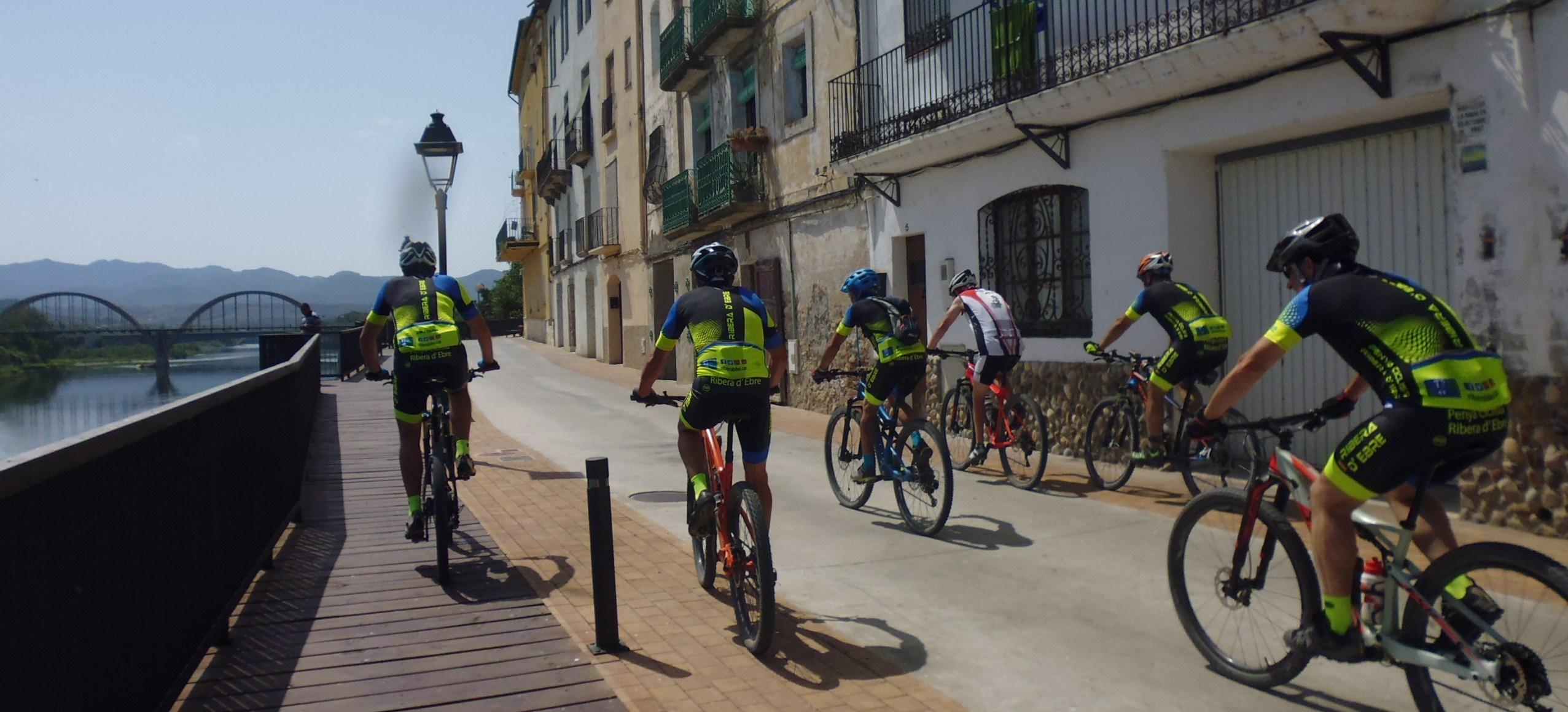 album de fotos de la penya ciclista ribera d'ebre el racó del soci/sòcia