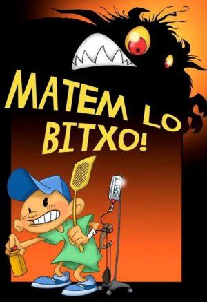 Matem Lo Bitxo és una entitat que organitza a Móra d'Ebre actes per recaptar fons per la investigació del càncer infantil.