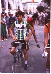 cursa de sant jaume a Benissanet Carles Loscos Jardi