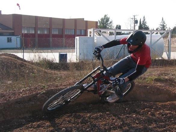 El descens també és present a la Penya Ciclista Ribera d'Ebre
