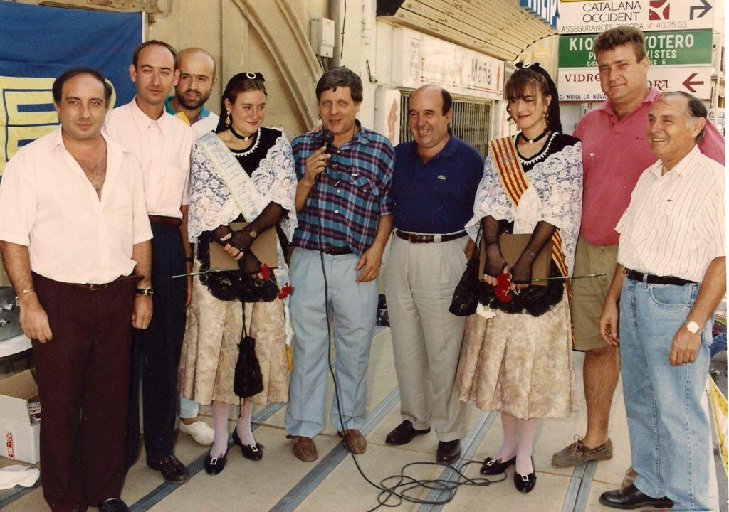 1994 Volta Ciclista a la Ribera d'Ebre