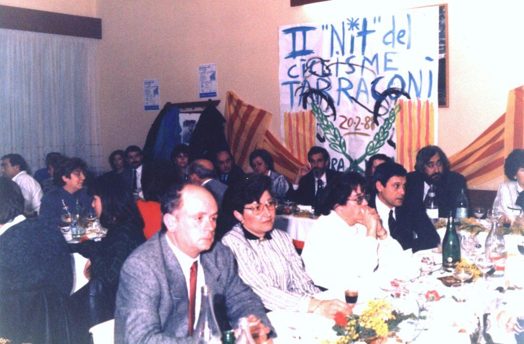 1988 Nit del ciclisme de les comarques Tarragonines