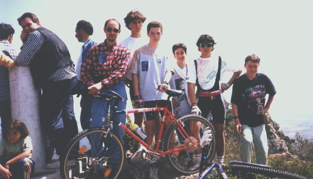 1993 Pujada a la Picossa