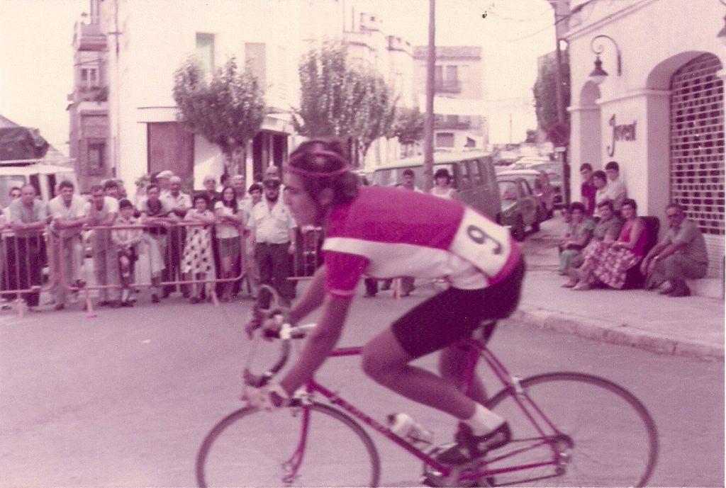 1982 cursa a Móra d'Ebre