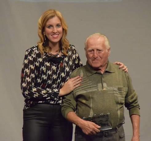 Joan Campos Sastre,. fundador de l'entitat el 1984 fou el candidat de la Penya a la Festa de l'Esport Local que es va celebrar a Móra d'Ebre el 29 de novembre de 2019
