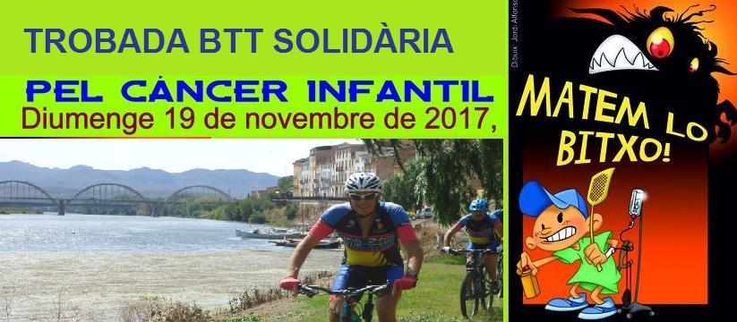 Sortida solidària Matem lo Bitxo 2017